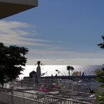 Barlovento panoramic view