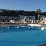 Barlovento pool
