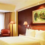 The Imperium International Hotel