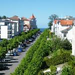 Wilhelmstraße Sellin
