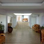 Hotel Bakari Foto