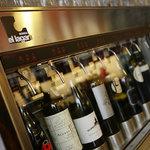 Primer Winebar de San Sebastian