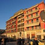 Hotel Shelley, Lerici