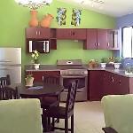 Mi Monteverde Kitchen