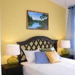 Mi Monteverde Bedroom