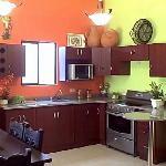 El Sarchi Kitchen