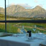 Foto van The Restaurant at Waterkloof