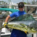 World-class fishing and diving are steps from your door.