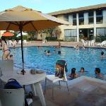 Foto de Transoceanico Praia Hotel