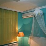 Baldahin Room