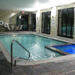 Photo de Holiday Inn San Antonio N - Stone Oak Area