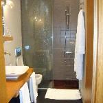 Second Floor Room Bathroom