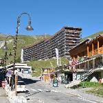 Photo of Hotel Le Bec Rouge