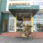 Photo of La Sociedad