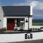 Craig Cottage Bushmills - Entrance