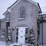 grey gables guest house