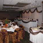Clarion Banquet Facility