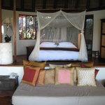 The Palapa Suite -- a romantic retreat