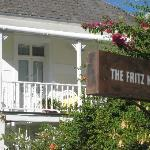 Fritz Hotel Front