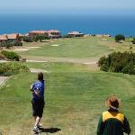 Foto de Mossel Bay Golf Lodge