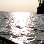 Huge Vembanad Lake