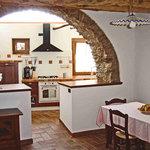 """Apartment """"La Macina"""" - Living room"""