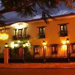 Foto de Hotel Aranjuez Cochabamba