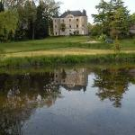 Photo of Chateau de Lavaud