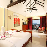 Boomerang Village Resort - Suite room (garden)