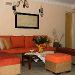 Aufenthaltsraum/sitting room