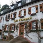 Hotel Die Hirschgasse Heidelberg Foto