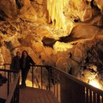 Black Chasm Cavern