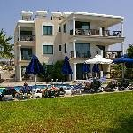 Rododafni Beach Holiday Apartments & Villas Thumbnail