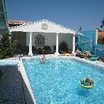 Villa Sunflower Thumbnail
