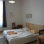 Residence Prague Center Thumbnail