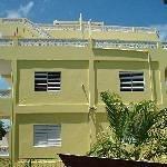 Pancho's Villa Thumbnail