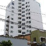 Miraflores Colon Hotel Thumbnail