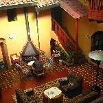 Hostal San Blas Thumbnail
