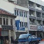 Madras Hotel Eminence Thumbnail