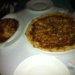 Bolognese Pizza + Lasagna!