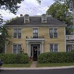 Fitzroy Hall Thumbnail