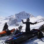 Tailgate Alaska Valdez