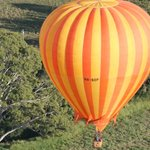 Hot Air Balloon Gold Coast