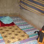 Sabbah's Bedouin Camp Foto