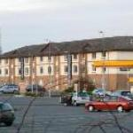 Travelodge Oxford Peartree Hotel Thumbnail