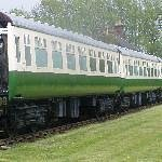 The Old Station Thumbnail