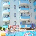 Photo of Risus Suit Hotel