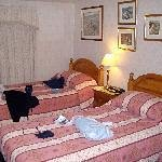 Ryeford Guest House Thumbnail