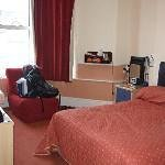 Adelphi Hotel Thumbnail