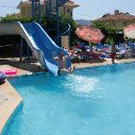 Litera Fethiye Relax Hotel Foto